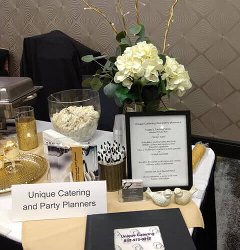 Unique Catering &  Party Planners